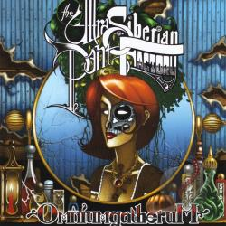 Ultra Siberian Pant Factory - Omniumgatherum CD Cover Art