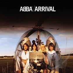 ABBA - Arrival LP Cover Art