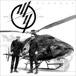 Wisin & Yandel - Lideres CD Cover Art