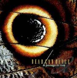 Dead Can Dance - Passage in Time CD Cover Art