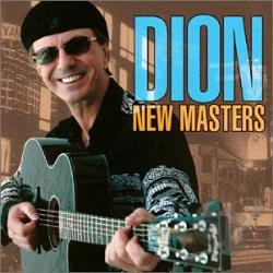 Dion - New Masters CD Cover Art