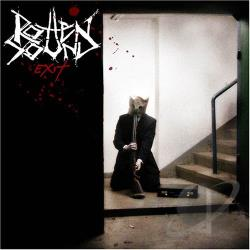 Rotten Sound - Exit CD Cover Art