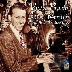 Kenton, Stan - Viva Prado CD Cover Art