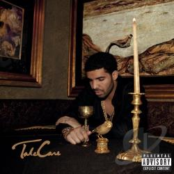 Drake (Rapper/Singer) - Take Care CD Cover Art