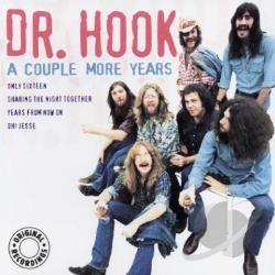 Dr. Hook - Couple More Years CD Cover Art