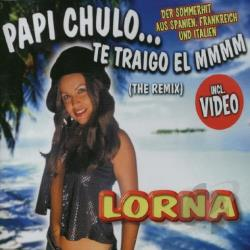 Lorna papi chulo lyrics english