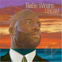 Winans, Bebe - Dream CD Cover Art