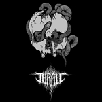 Thrall - Away From the Haunts of Men CD Cover Art