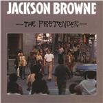Browne, Jackson - Pretender CD Cover Art
