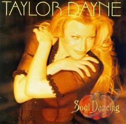 Dayne, Taylor - Soul Dancing CD Cover Art