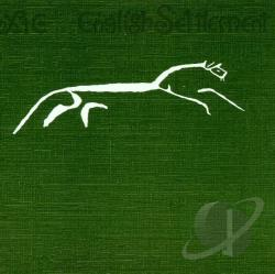 XTC - English Settlement CD Cover Art