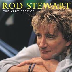 Stewart, Rod - Story So Far: The Very Best of Rod Stewart CD Cover Art