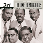 Dixie Hummingbirds - 20th Century Masters: The Millennium Collection: The Best Of The Dixie Hummingbirds CD Cover Art