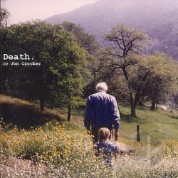 Crocker, Jon - Death CD Cover Art