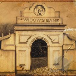 Widow's Bane CD Cover Art