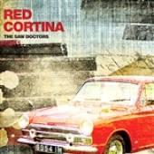 Saw Doctors - Red Cortina (Acapella) - Single DB Cover Art