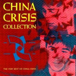 China Crisis - Collection: The Very Best Of CD Cover Art