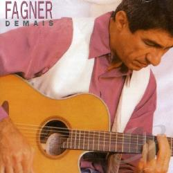 Fagner - Demais CD Cover Art