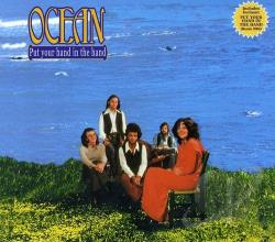 Ocean - Put Your Hand in the Hand CD Cover Art