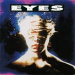Eyes - Eyes CD Cover Art
