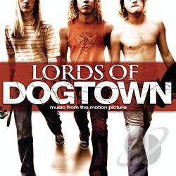 Lords of Dogtown CD Cover Art