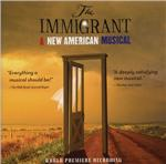 Immigrant DB Cover Art