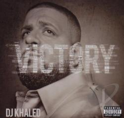 Khaled, DJ - Victory CD Cover Art