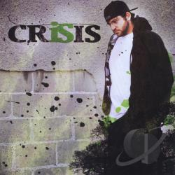 Crisis - Crisis CD Cover Art