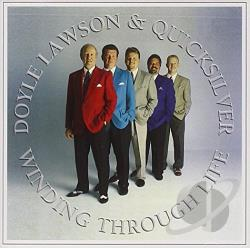 Lawson, Doyle - Winding Through Life CD Cover Art