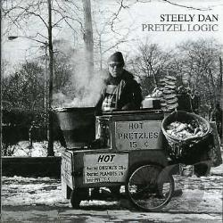 Steely Dan - Pretzel Logic CD Cover Art