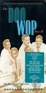 Doo Wop Box II CS Cover Art