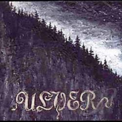 Ulver - Bergtatt CD Cover Art