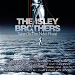 Isley Brothers - Taken To The Next Phase CD Cover Art