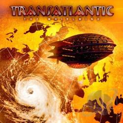 Transatlantic - Whirlwind CD Cover Art