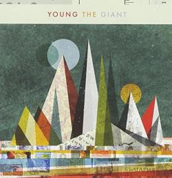Young The Giant - Young the Giant CD Cover Art