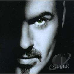 Michael, George - Older CD Cover Art