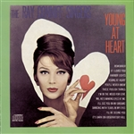 Conniff, Ray - Young At Heart CD Cover Art