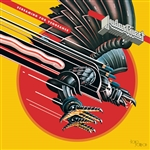 Judas Priest - Screaming for Vengeance CD Cover Art