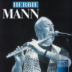 Mann, Herbie - Perdido CD Cover Art