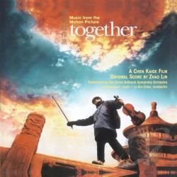 Together - Together CD Cover Art