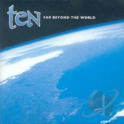 10 - Far Beyond the World CD Cover Art