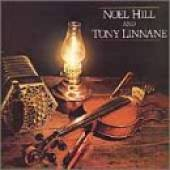 Hill, Noel - Noel Hill & Tony Linnane CD Cover Art