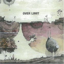 Over Limit - Genzai Kako Miraihe CD Cover Art