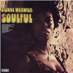 Warwick, Dionne - Soulful DB Cover Art