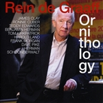 De Graaff, Rein - Ornithology CD Cover Art