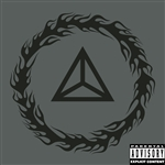 Mudvayne - End of All Things to Come CD Cover Art