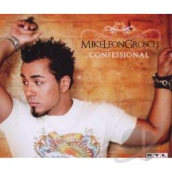 Grosch, Mike Leon - Confessional Pt.2 DS Cover Art