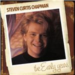 Chapman, Steven Curtis - Early Years DB Cover Art