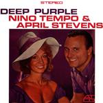 Tempo, Nino - Deep Purple DB Cover Art