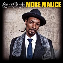 Snoop Dogg - More Malice CD Cover Art